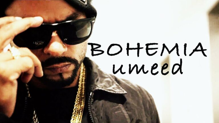 Umeed Lyrics - Bohemia