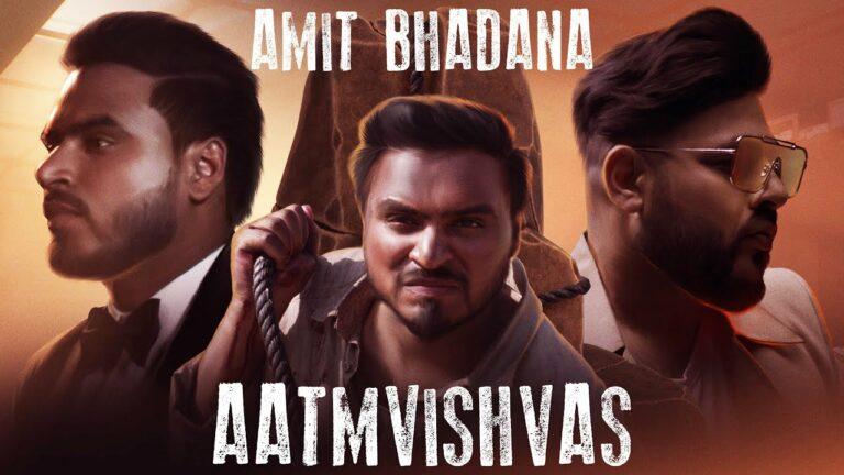 Aatmvishvas Lyrics - Badshah