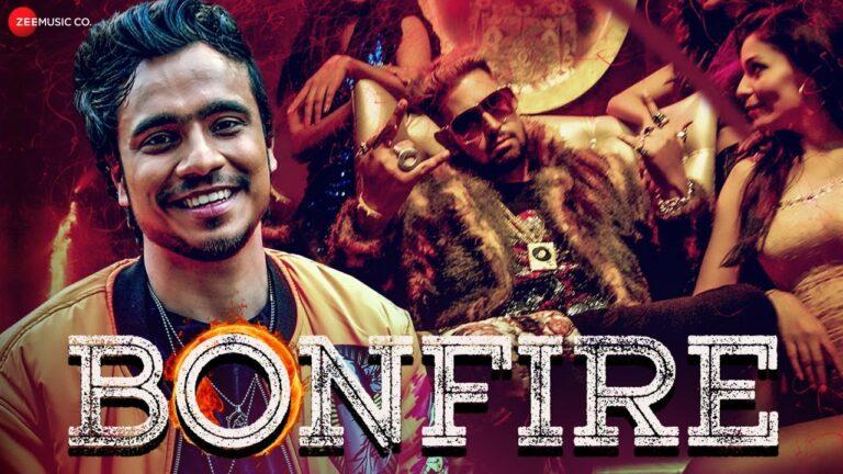 Bonfire Lyrics - Kabir Malik