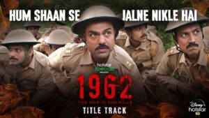 Hum Shaan Se Jalne Nikle Hai Lyrics - Vijay Prakash, Salman Ali, Hitesh Modak