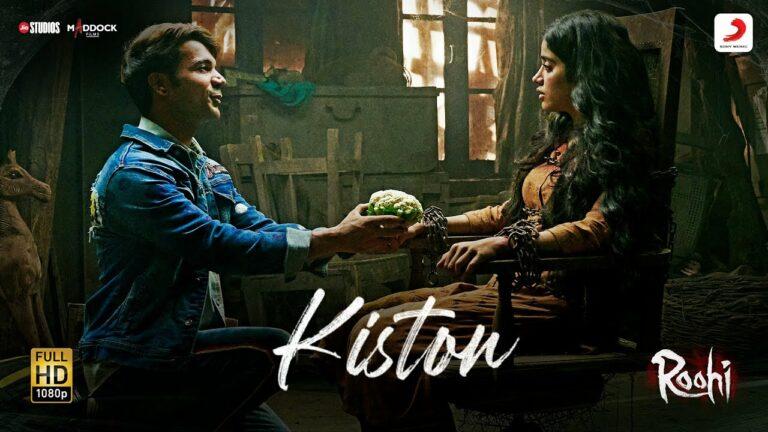 Kiston Lyrics - Jubin Nautiyal, Sachin-Jigar