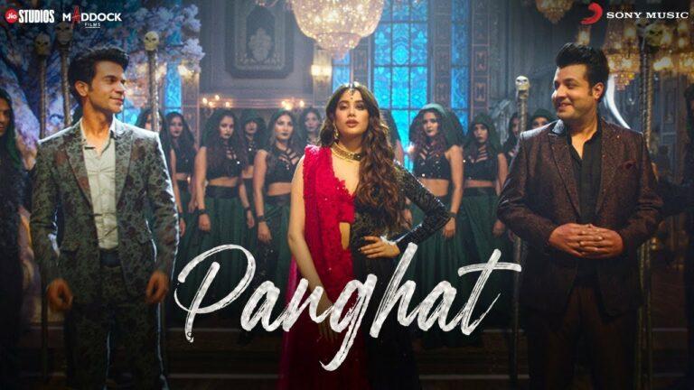 Panghat Lyrics - Sachin-Jigar, Asees Kaur, Divya Kumar
