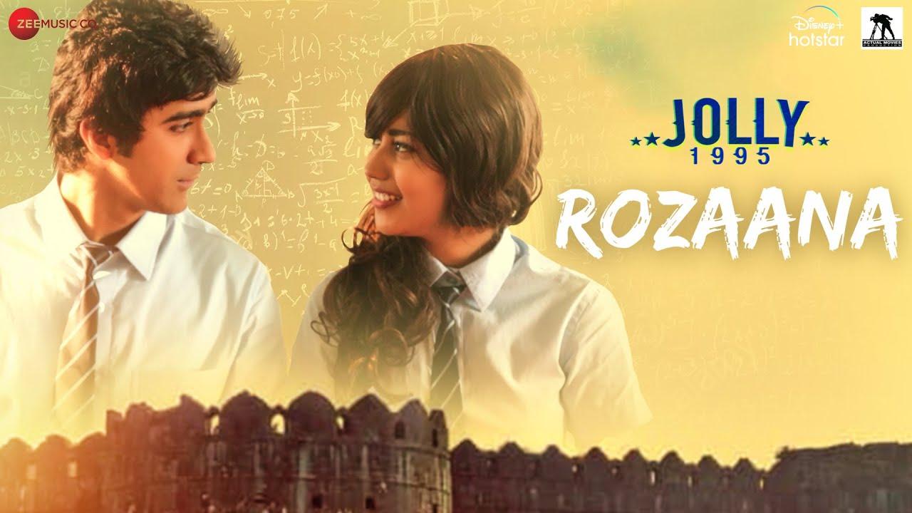 Rozaana Lyrics - Shivang Upadhyay