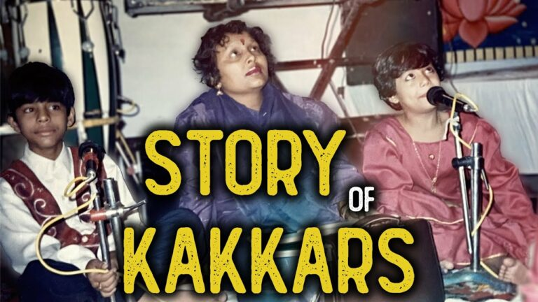 Story Of Kakkars – Chapter 2 Lyrics - Tony Kakkar, Neha Kakkar