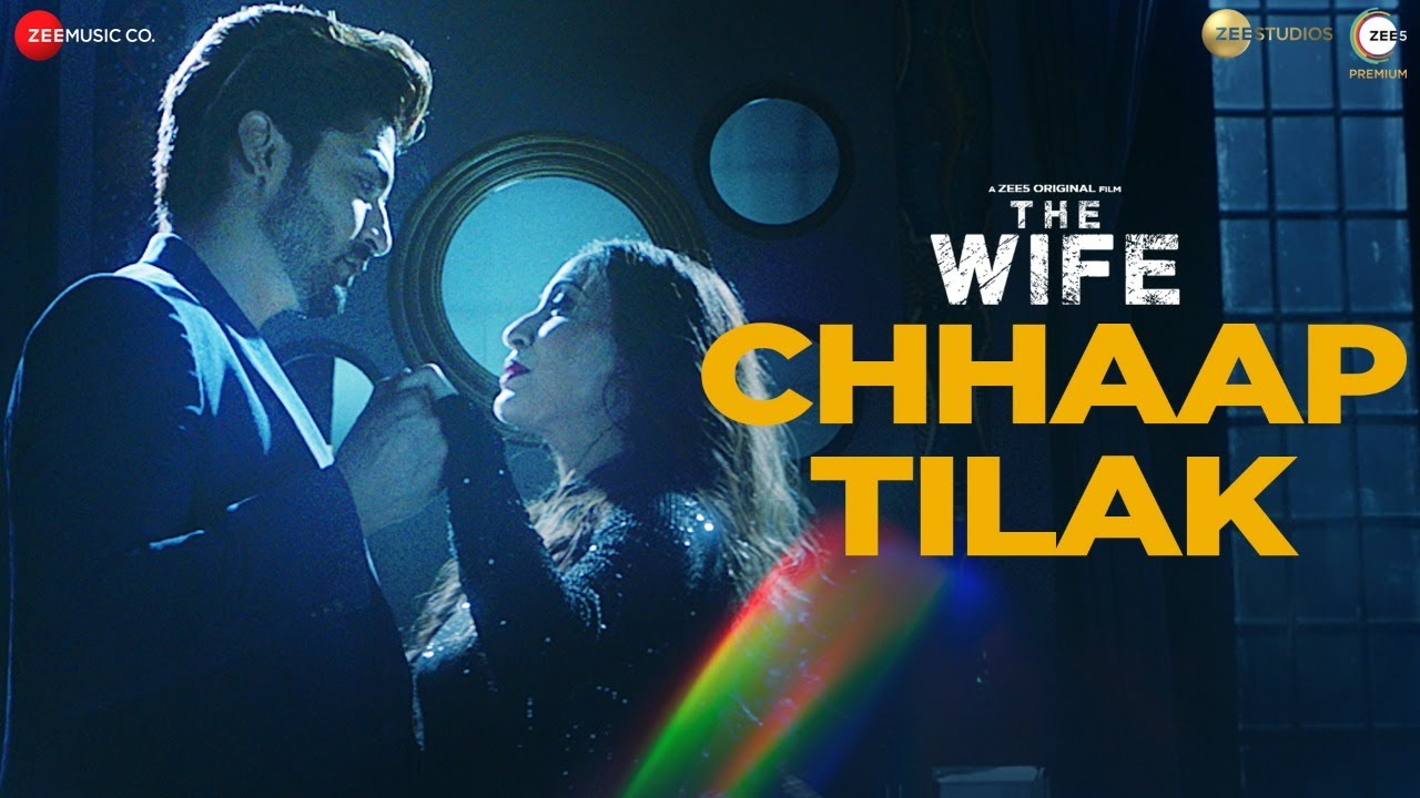 Chhaap Tilak Lyrics - Harjot Kaur