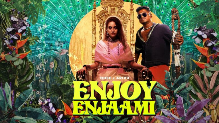 Enjoy Enjaami Lyrics - Dhee, Arivu