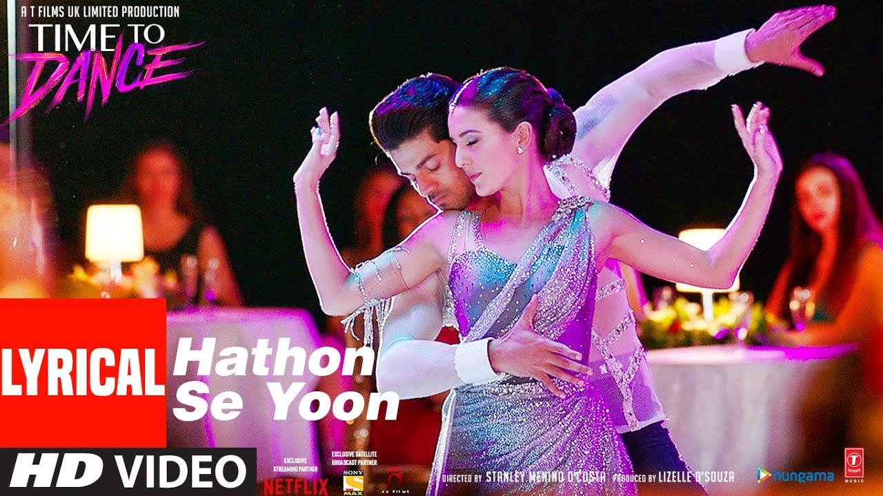 Hathon Se Yoon Lyrics - Raja Hasan