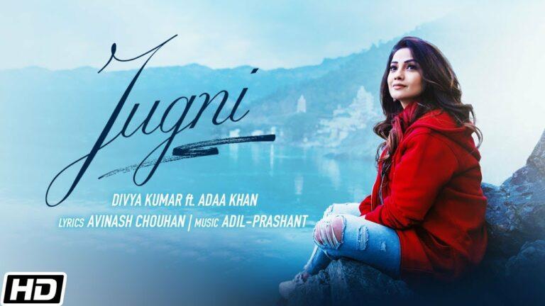 Jugni Lyrics - Divya Kumar