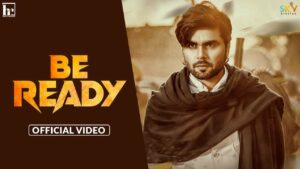 Be Ready Lyrics - Ninja