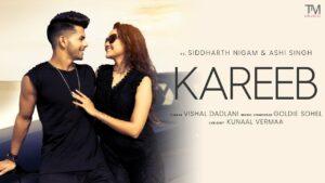Kareeb Lyrics - Vishal Dadlani