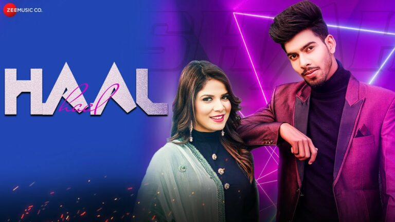 Haal Lyrics - Shah Dee