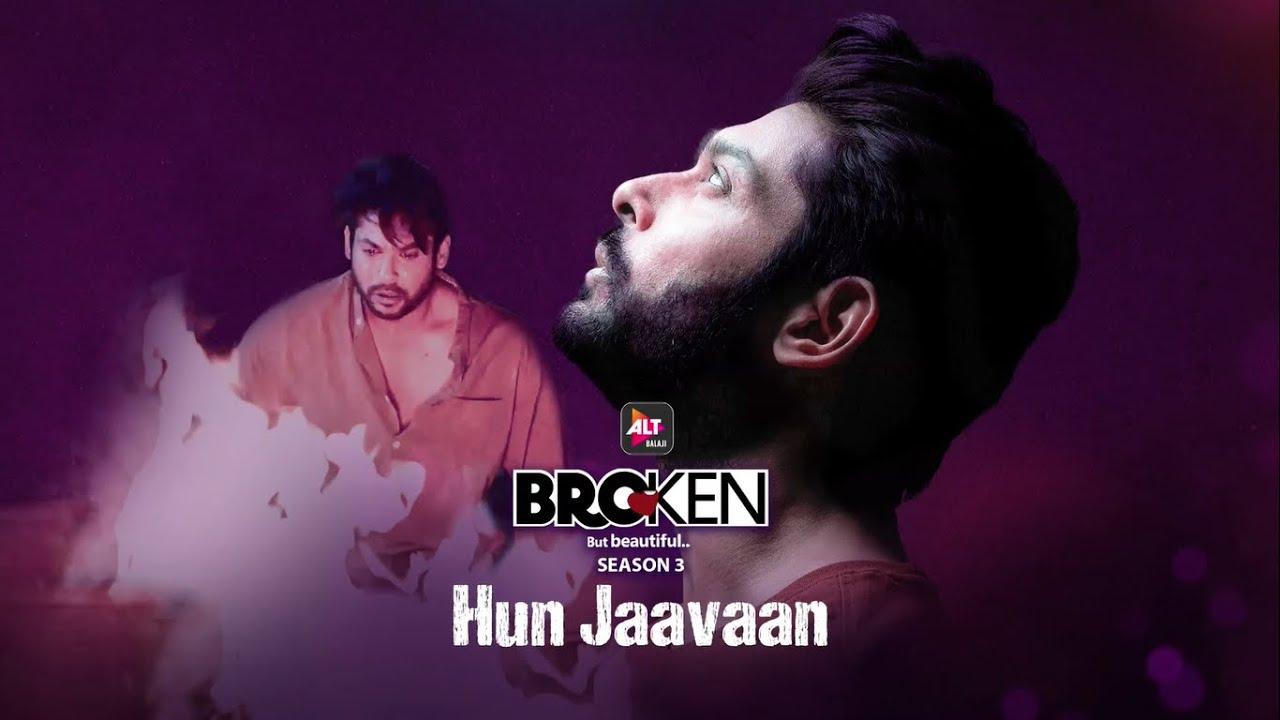 Hun Jaavaan Lyrics - Romy, Anusha Mani