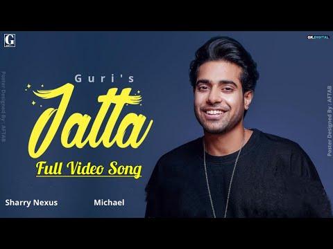 Jatta Lyrics - Guri