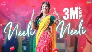 Neeli Neeli Lyrics - Basani Mamatha