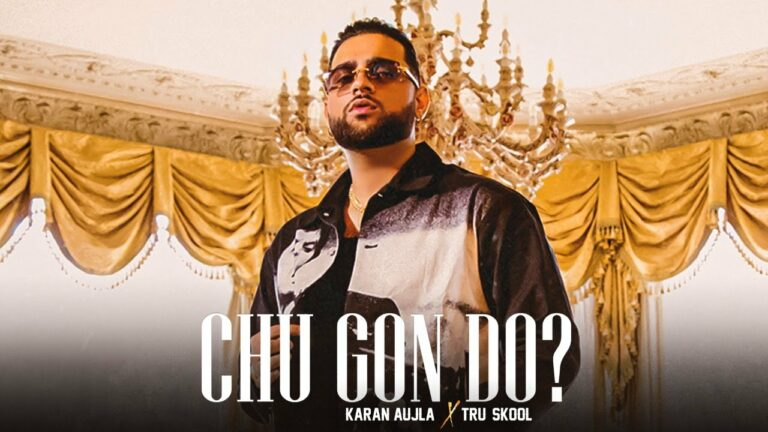 Chu Gon Do ? Lyrics - Karan Aujla, Satnam Singh 5 Rivers, Mad Yardies