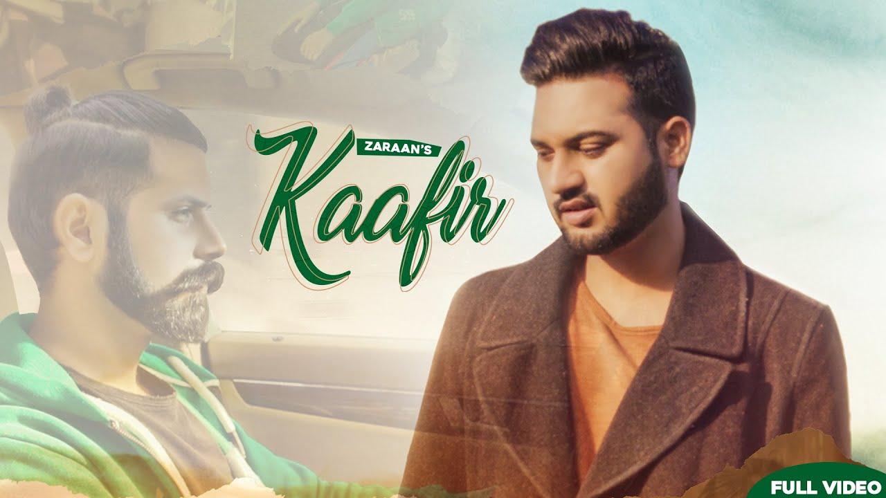 Kaafir Lyrics - Zaraan