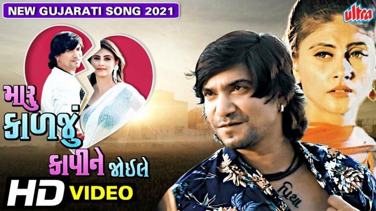 Maru Kalju Kapi Ne Joi Le Lyrics - Vikram Thakor