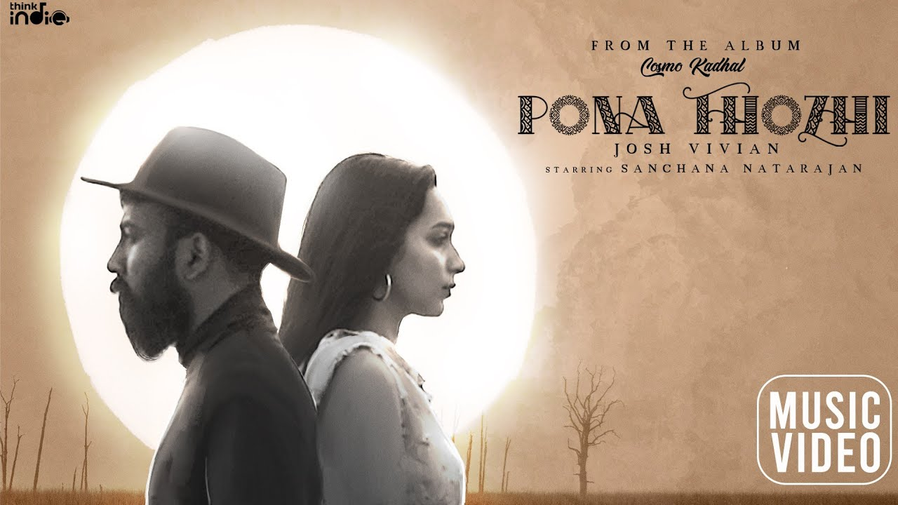 Pona Thozhi Lyrics - Josh Vivian