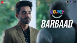 Barbaad Lyrics - GoldBoy