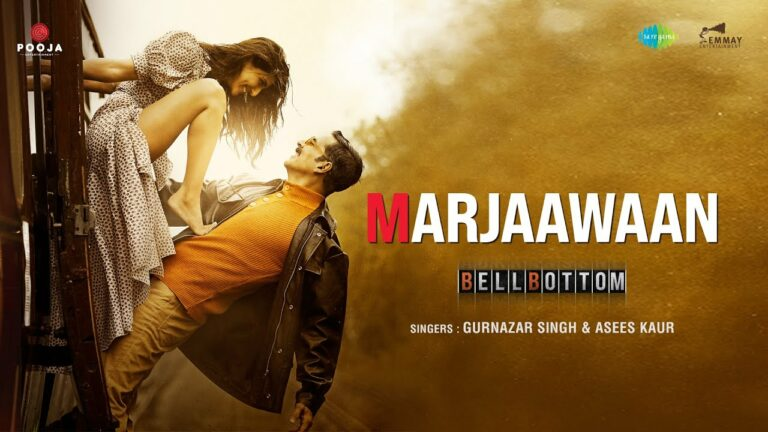 Marjaawaan Lyrics - Gurnazar, Asees Kaur