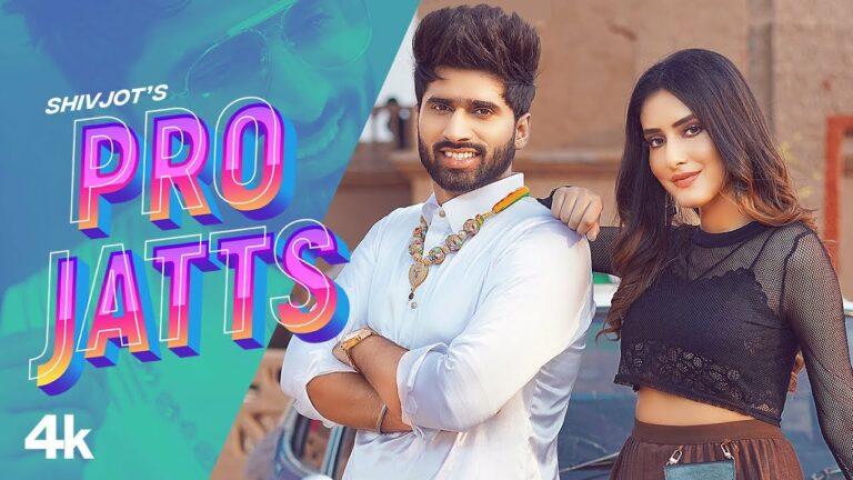 Pro Jatts Lyrics - Shivjot