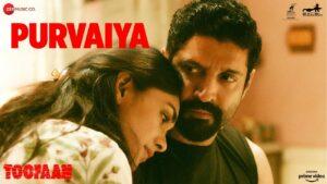 Purvaiya Lyrics - Shankar Mahadevan