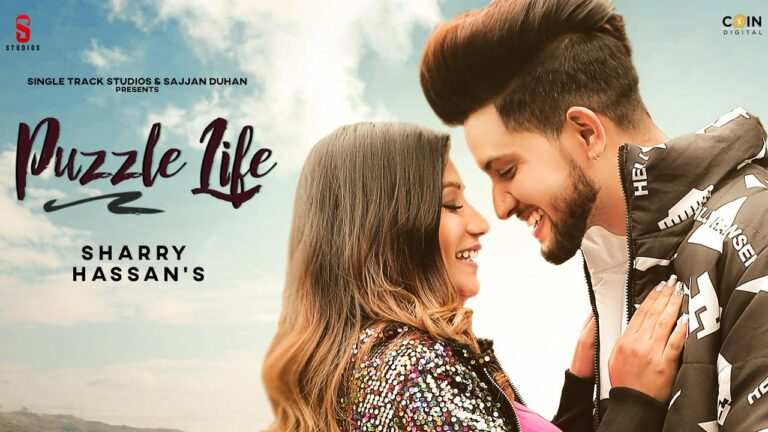 Puzzle Life Lyrics - Sucha Yaar, Sharry Hassan