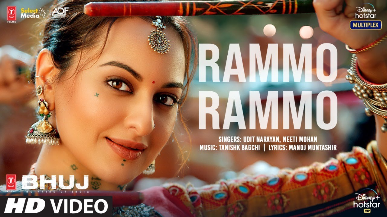 Rammo Rammo Lyrics - Udit Narayan, Neeti Mohan, Palak Muchhal