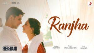 Ranjha Lyrics - B Praak, Jasleen Royal