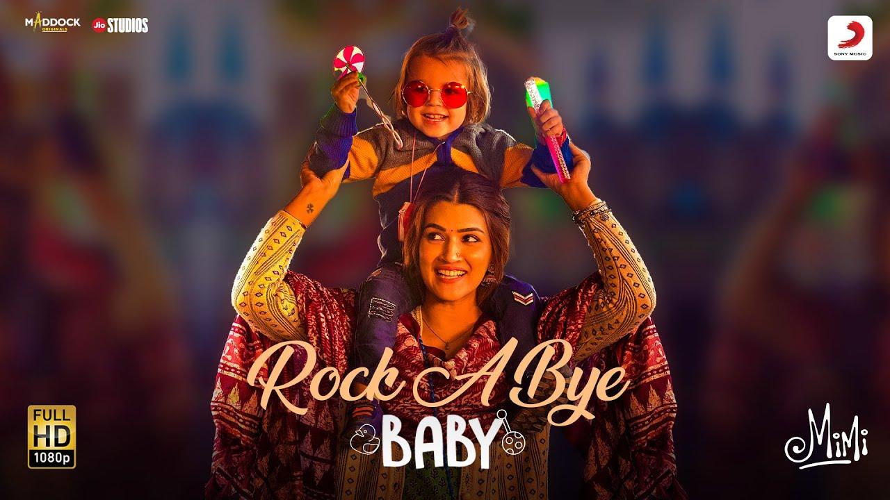 Rock a Bye Baby Lyrics - Julia Gartha, Khatija Rahman