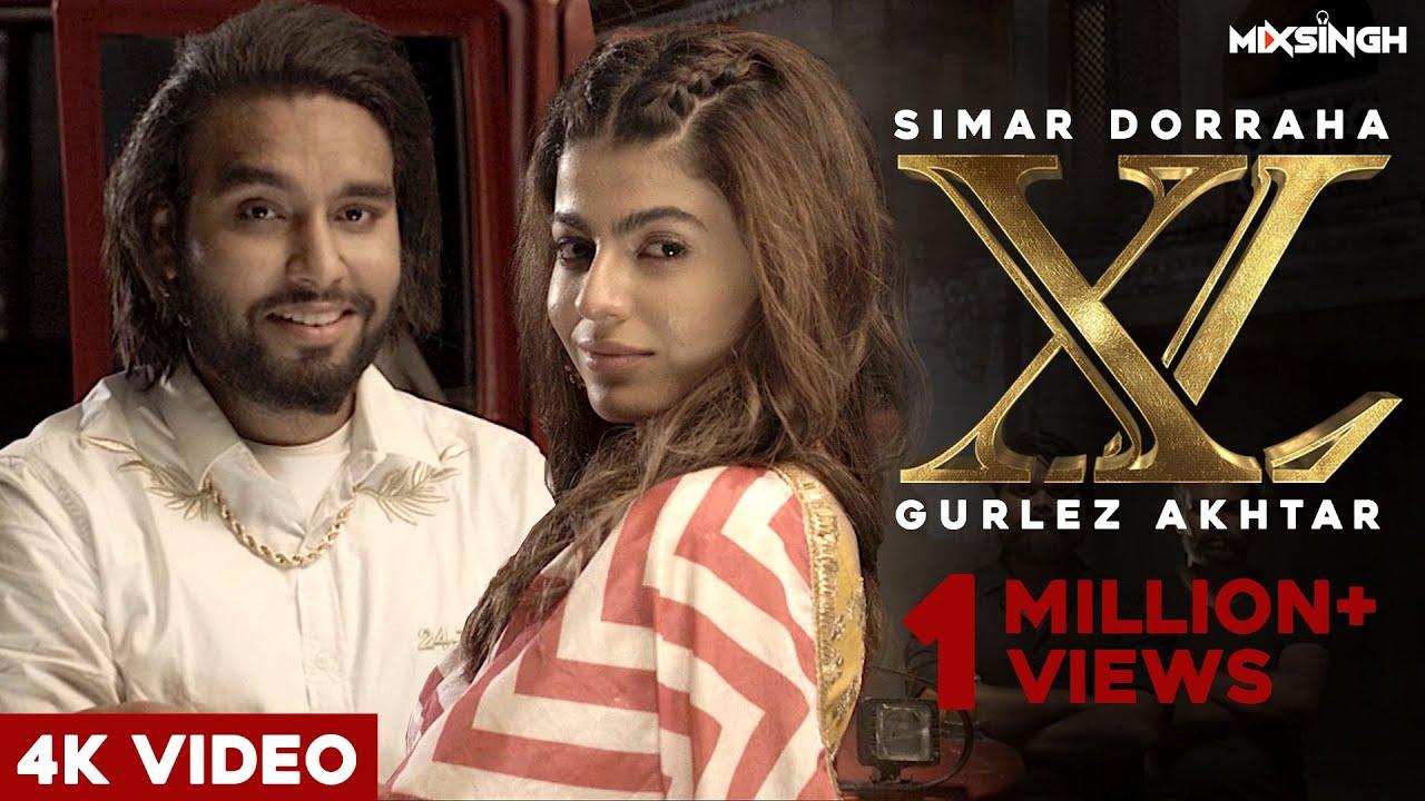 XL (Title Track) Lyrics - Simar Doraha, Gurlej Akhtar