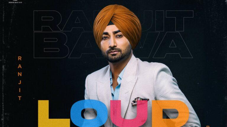 Nach Lai Lyrics - Ranjit Bawa
