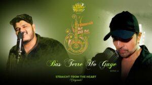 Bas Terre Ho Gaye Lyrics - Ashish Kulkarni