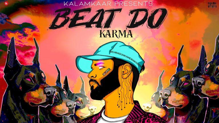 Beat Do Lyrics - Karma
