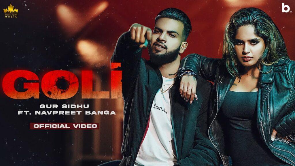 Goli Lyrics - Gur Sidhu, Deepak Dhillon