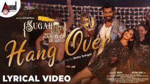 Hangover Lyrics - Baba Sehgal