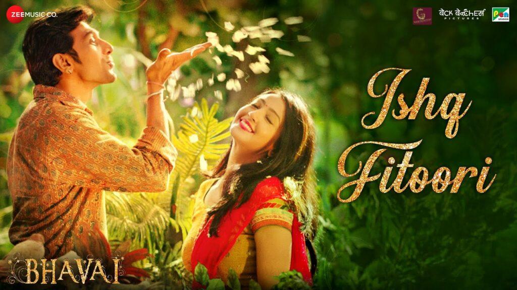 Ishq Fitoori Lyrics - Mohit Chauhan