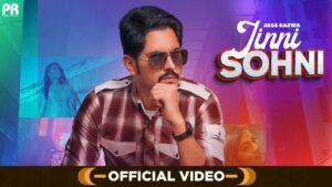 Jinni Sohni Lyrics - Jass Bajwa