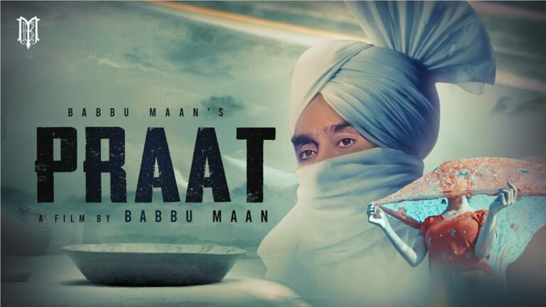 Praat Lyrics - Babbu Maan