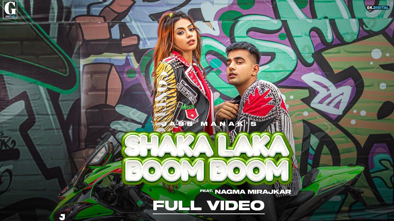 Shaka Laka Boom Boom Lyrics - Jass Manak, Simar Kaur