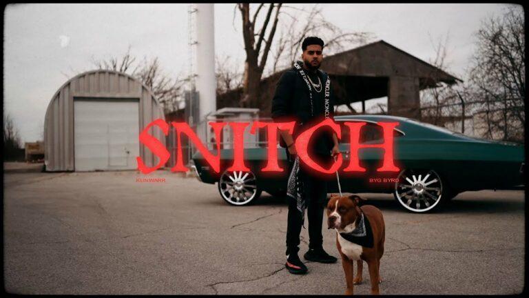 Snitch Lyrics - Kunwarr, Byg Byrd