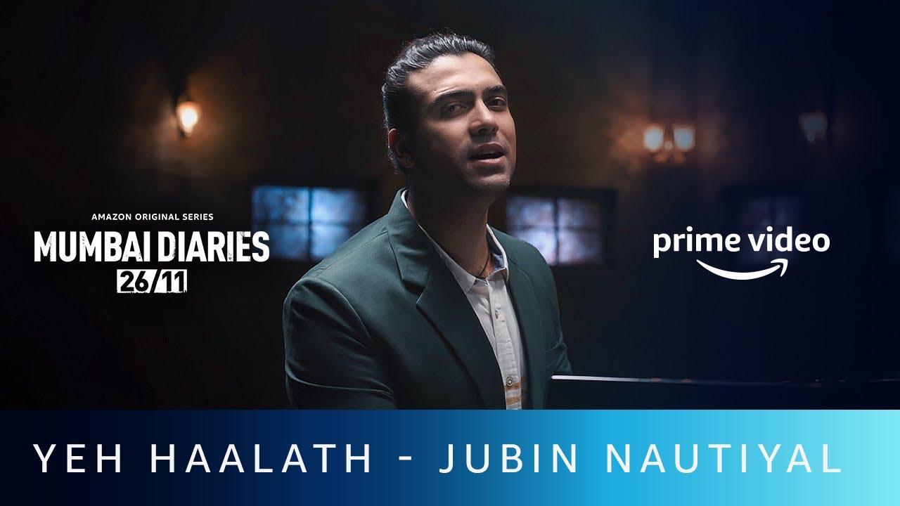 Yeh Haalath Lyrics - Jubin Nautiyal
