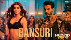 Bansuri Lyrics - Asees Kaur, IP Singh, Dev Negi, Sachin-Jigar