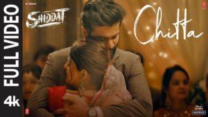 Chitta Lyrics - Manan Bhardwaj