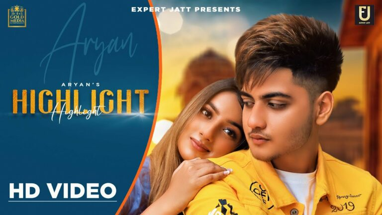 Highlight Lyrics - Aaryan