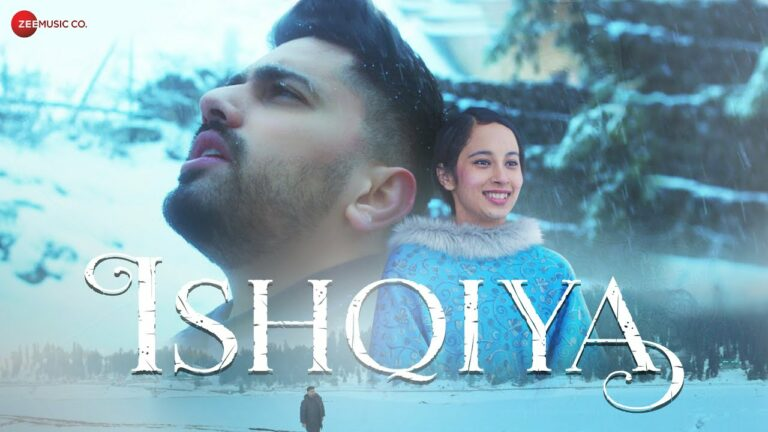 Ishqiya Lyrics - Shubham Singh Rajput