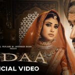 Jodaa Lyrics - Afsana Khan