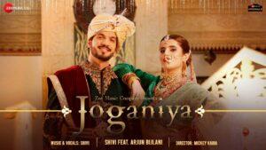 Joganiya Lyrics - Shivi
