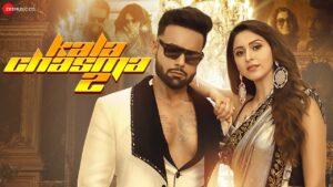 Kala Chasma 2 Lyrics - Indeep Bakshi