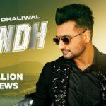 Kandh Lyrics - Vicky Dhaliwal
